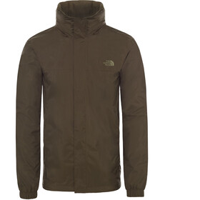The North Face Resolve 2 Chaqueta Hombre, new taupe green